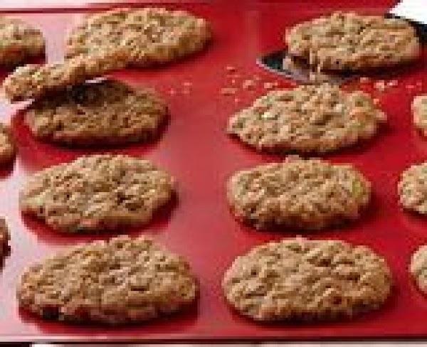 Original Oatmeal Cookie Recipe