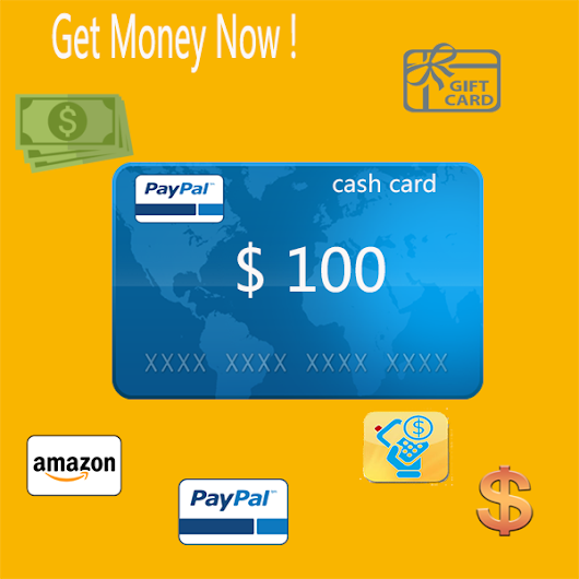 Get Cash-Free Earn Paypal/Gift