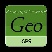 Physics Toolbox GPS