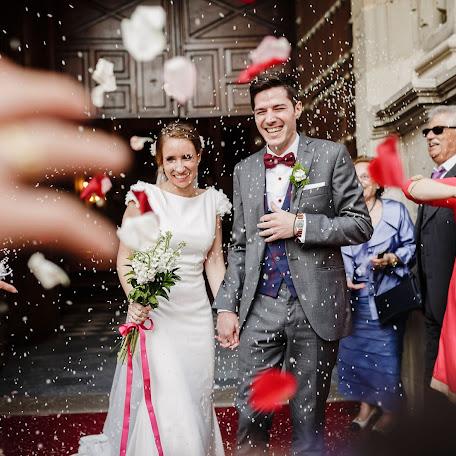 Wedding photographer Juan luis Morilla (juanluismorilla). Photo of 13.02.2018