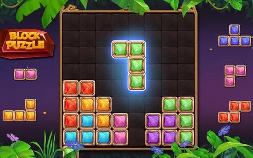 Block Puzzle 2020: Funny Brain Game  screenshots 16