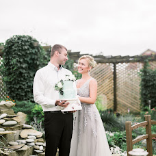 Wedding photographer Elena Bogdanova (Feona). Photo of 16.10.2016