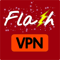 Flash VPN - Free Proxy Server  Secure VPN Service