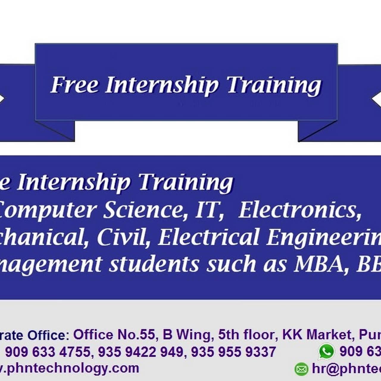 PHN Technology Pvt  Ltd (Job Oriented Courses & Software