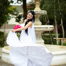 Wedding photographer Anna Perceva (AnutaV). Photo of 04.06.2014