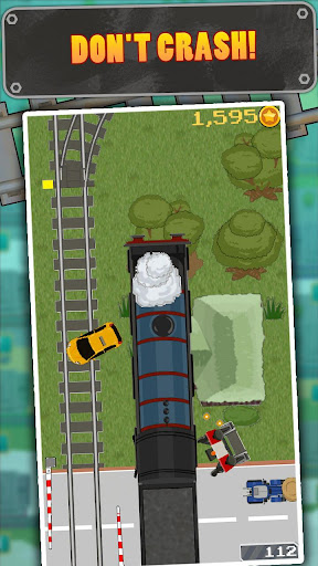 Loco Run: Train Conductor Arcade Game 1.092 screenshots 4