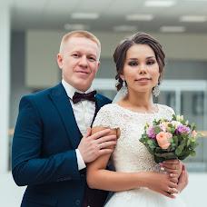Wedding photographer Aleksandr Aleksandrov (Fotoaleks). Photo of 21.10.2017