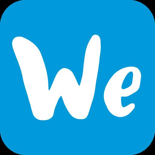 We Park: die Parking App (app)
