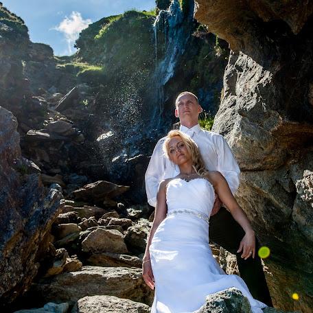Fotógrafo de bodas Oskar Boral (oskarboralphoto). Foto del 30.11.2014
