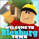 The Bloxburg Town - Free Robux