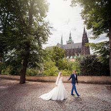 Fotógrafo de bodas Roman Lutkov (romanlutkov). Foto del 02.11.2017