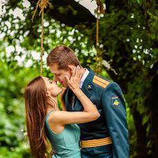 Wedding photographer Anastasiya Afanaseva (anafanasieva). Photo of 18.07.2017