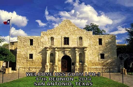 Photo: Exterior of The Alamo 1718 San Antonio, Texas, USA
