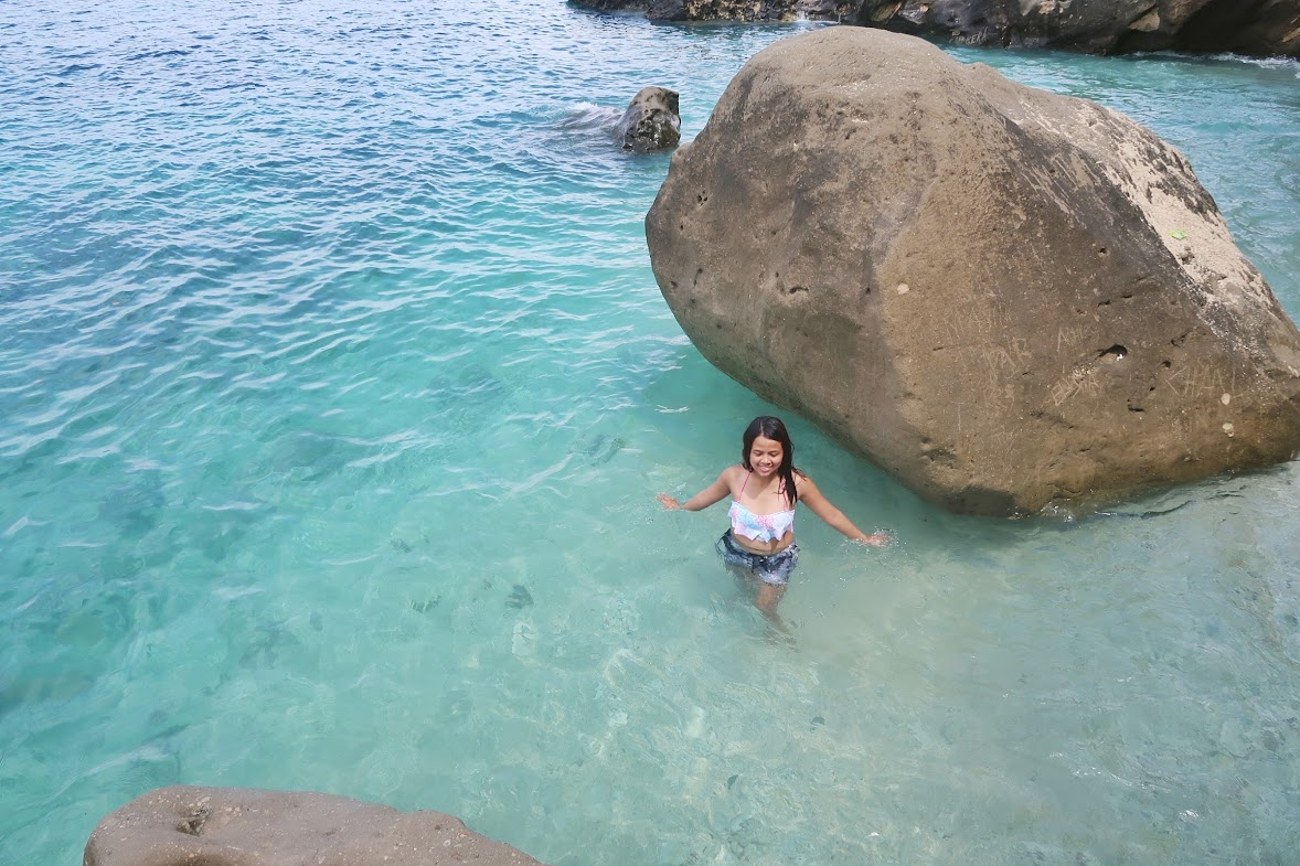 Masasa beach batangas affordable weekend getaway near for Affordable pools near metro manila