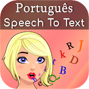 Portuguese Speech to Text