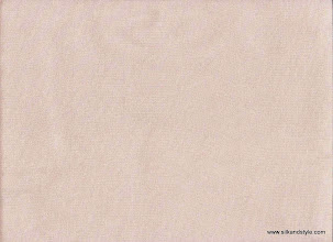 Photo: 9 Poly Dupion - DF PEACH   100% Polyester