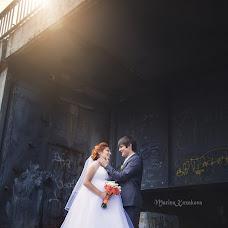 Wedding photographer Marina Kazakova (misesha). Photo of 02.11.2015
