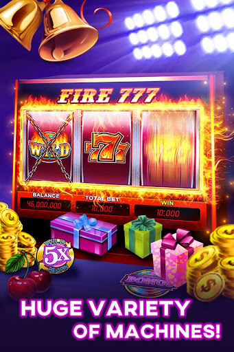 DoubleX Casino - Free Slots 1.1.4 screenshots 10