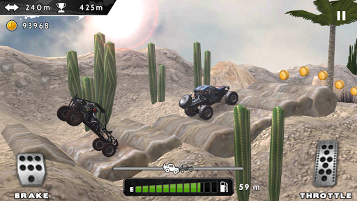 Extreme Racing Adventure 1.3.2 screenshots 6