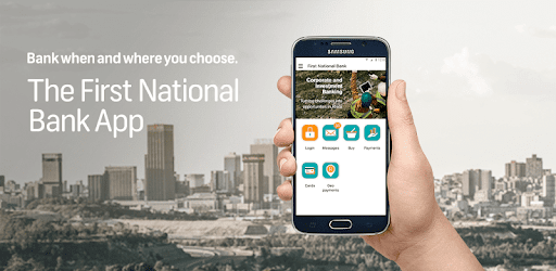 First National Bank App - Apps on Google Play