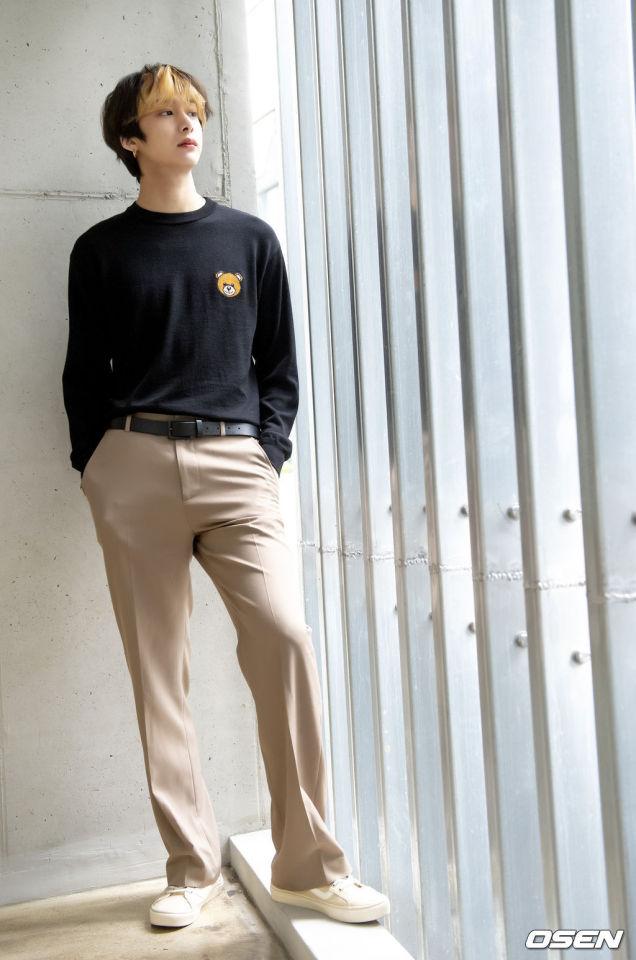 hyungwon body 27