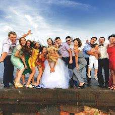 Wedding photographer Artem Zyl (Art-Z). Photo of 15.04.2017