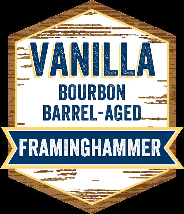 Logo of Jack's Abby Vanilla Barrel-Aged Framinghammer