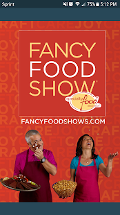 Fancy Food Show - náhled