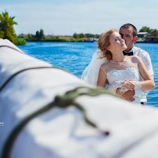 Wedding photographer Pavel Serdyukov (pablo34ru). Photo of 25.01.2016