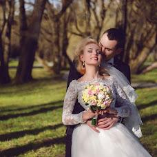 Wedding photographer Aleksey Melyanchuk (fotosetik). Photo of 23.04.2017