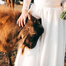 Wedding photographer Yura Fedorov (yorafedorov). Photo of 08.09.2018