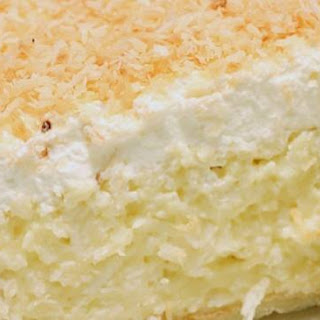 THE OLD-FASHIONED, AUTHENTIC RECIPE FOR COCONUT CREAM PIE EVERYBODY HAS BEEN LOOKING FOR