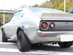 スカイラインGT-R  昭和48年 ケンメリ GT-Rのカスタム事例画像 かず吉さんの2018年07月19日23:15の投稿