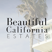 Beautiful California Estates