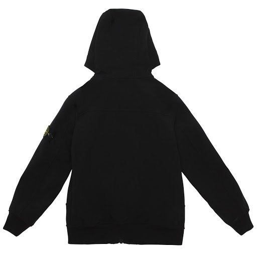 Thumbnail images of Stone Island Zip Hood Jacket