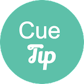 CueTip Tip Calculator