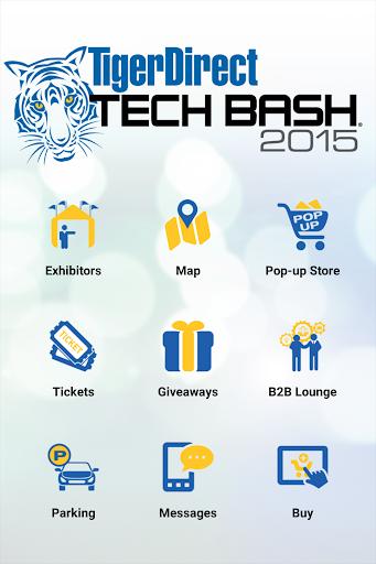 Tech Bash '15