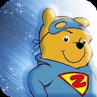 Pooh games icon