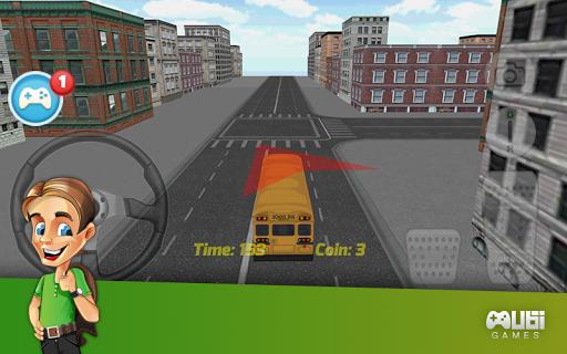 校車駕駛模擬器