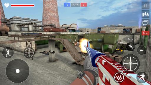 Gang Battle Arena 2.5 screenshots 6