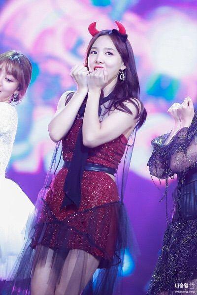 nayeon shimmer 9