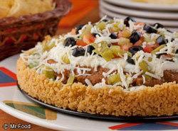 Fiesta Of A Spread Recipe
