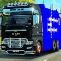 Trash Truck Driving Simulator new icon