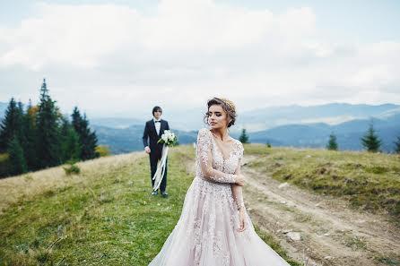 Fotografo di matrimoni Григорий Топчий (grek). Foto del 30.07.2017