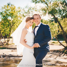 Wedding photographer Michał Domarus (domarus). Photo of 19.01.2015