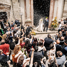 Wedding photographer Carmelo Ucchino (carmeloucchino). Photo of 12.12.2018