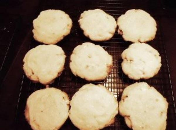 Amish Sugar Cookies Recipe