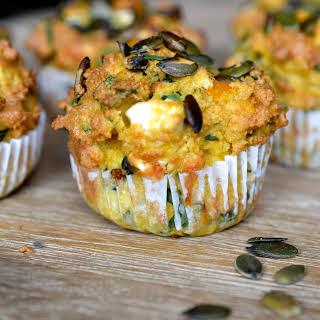 Butternut Squash Feta Spinach Recipes.