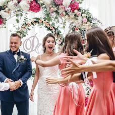 Wedding photographer Lena Valena (VALENA). Photo of 09.01.2018