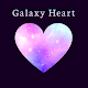 Stylish Wallpaper Galaxy Heart Theme for PC-Windows 7,8,10 and Mac